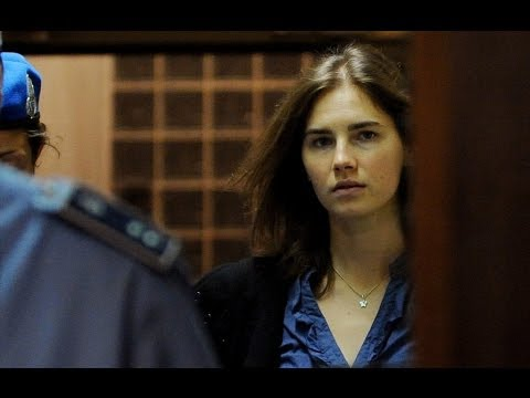 Amanda Knox again found guilty of murder: Daily Headlines