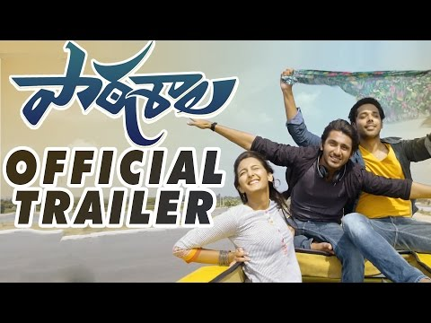 Paathshala Movie Theatrical Trailer