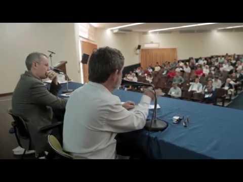 Prof. Dr. Élio Gasda (FAJE) - A Terra que Deus nos confiou: Bem Comum e Doutrina Social da Igreja