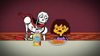 Undertale FUNNIESTS cracks