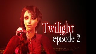Twilight [Sims 2] Episode 2