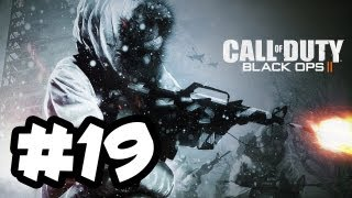 Call Of Duty: Black Ops 2 Gameplay Walkthrough Part 19