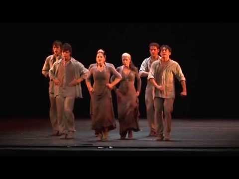 Arte Flamenco 2013 : une ouverture en beauté