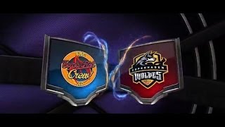 Supa Hot Crew vs Copenhagen Wolves Week 5 Day 1 EU LCS Summe...