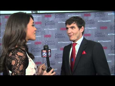 "THE RED VIPER (Oberyn Martell) - ""Game of Thrones"" Star Pedro Pascal Interview"