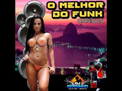 o Melhor do Funk Carioca 2012. [ Mlk Chave ]