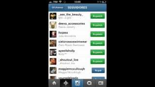 Como Ganhar Seguidores No Instagram! How To Get Instagram