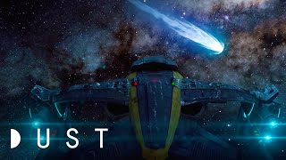 """Sci-Fi Short Film """"White Lily"""" presented by DUST"""