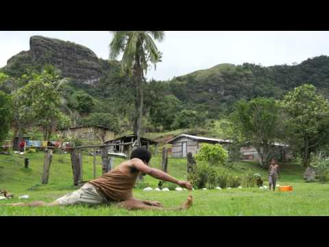 Wushu by Teake in Fiji, Abaca Village