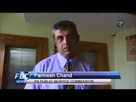 Pacific Islands Development Forum FBC News 13 08 13