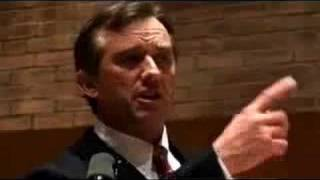 Robert F. Kennedy, Jr.: The Fairness Doctrine & The Media