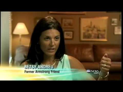 Lance Armstrong Lifetime Ban - ABC Report1872