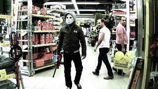 Candid Camera Horror Jason Di Venerdì 13 Al Centro