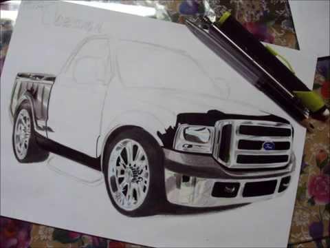 Desenhos de Carros by Hiro Design 2ª Edição