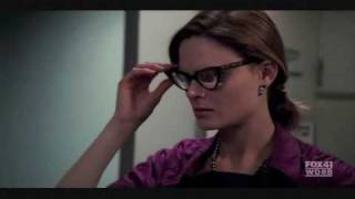 Sexy Bitch-Brennan/Olivia