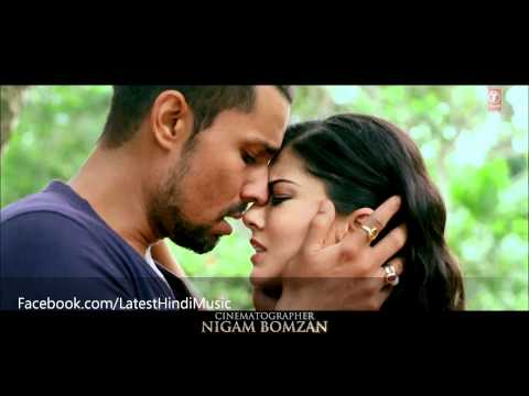 Jism 2 - Title Song (Uncensored) Sunny Leone, Arunnoday Singh, Randeep Hooda