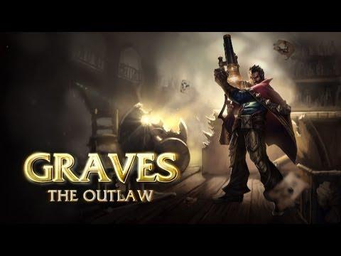 Graves, Вне закона