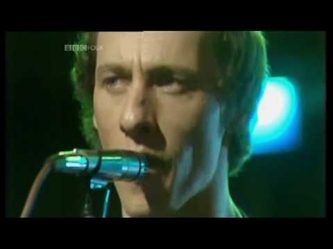 DIRE STRAITS - Sultans Of Swing  (1978 UK TV Performance)  ~ HIGH QUALITY HQ ~