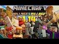 МАЙНКРАФТ 1.14 КРЕСТЬЯНЕ И РАЗБОЙНИКИ - РЕЛИЗ НОВОЙ ВЕРСИИ Minecraft 1.14