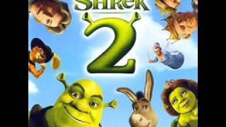 Shrek 2 Soundtrack 12. Jennifer Saunders Fairy Godmother
