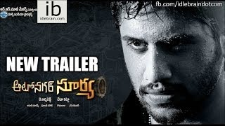 Autonagar Surya New Trailer