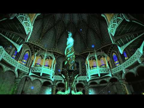 Sanctum (Город Богов) - столица фракции Guardians (Стражей)