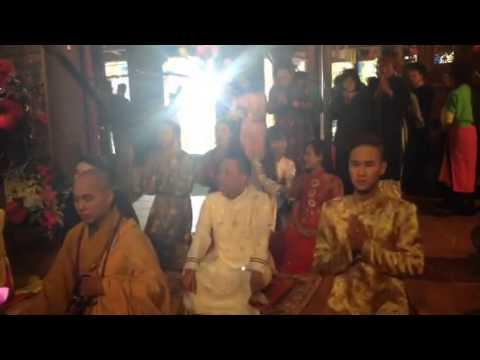Mr. Vượng Râu 2014 - MV trong Hài Tết