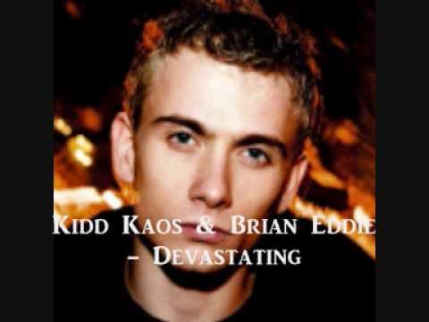 Kidd Kaos & Brian Eddie - Beyond Limitation