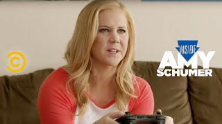 Inside Amy Schumer: A Very Realistic Military Game