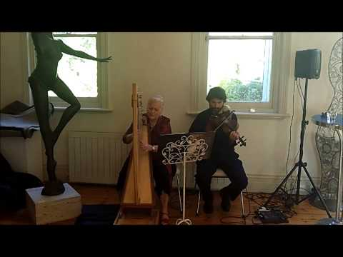 Pachelbel's Canon - Christine Middleton & Matiss Schubert