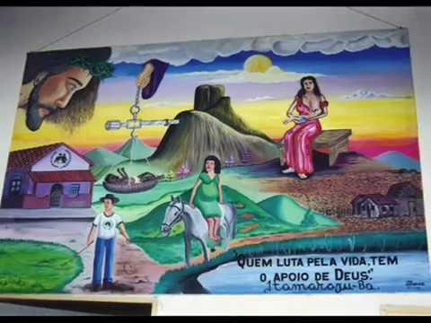 História para contar - Zilda Botelho - Canções da Pastoral da Criança Vol.01