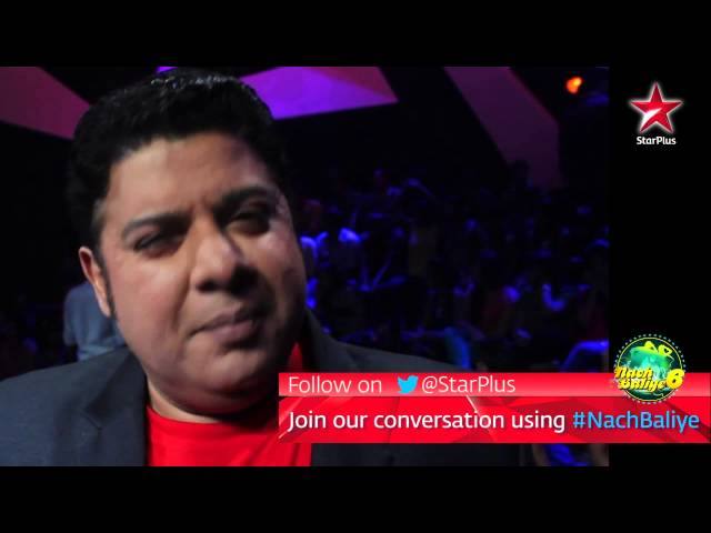 Sajid Khan's message for his fans on twitter!