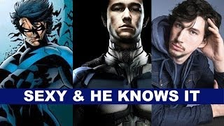 Nightwing In Batman Superman 2015? Comics To Fanfiction To
