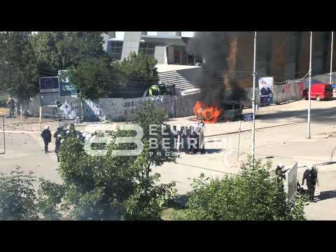 Mitrovica Live Proteste