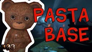Pasta Base #03 AMONG THE SLEEP Fala Do Protagonista