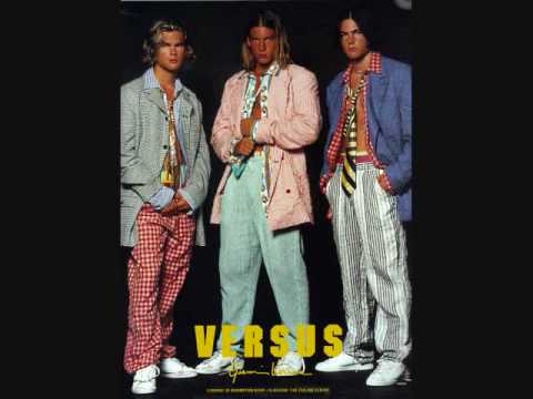 1990s Fashion For Men