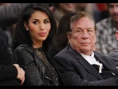 Donald Sterling - NBA Commissioner Adam Silver's Judgement