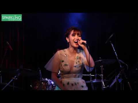 [Sparkling] Mình Yêu Nhau Đi - Bích Phương hát live | MiniShow