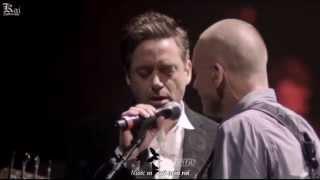 [Vietsub Kara] Sting & Robert Downey Jr Driven To