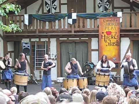 Burlin (Maryland Renaissance Festival 27/09/2009)