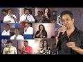 Kontract Motion Poster Launch || Arjun Sarja || JD Chakravarthy || SS Sameer