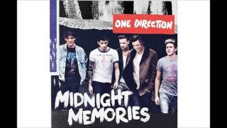 Midnight Memories One Direction Full Song ((Audio