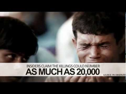 "BREAKING NEWS ""Mass Genocide in Burma 2012&qu image"