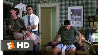American Pie (1/12) Movie CLIP Penis Tube Sock (1999) HD