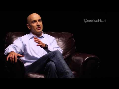Neel Kashkari: Why I'm a Republican