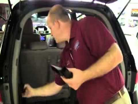 Honda Odyssey Dealer Bowling Green KY   Honda Odyssey Dealership Bowling Green KY
