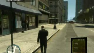 GTA 4 [Roman-Car Service,Packie-Car Bomb,Dwayne-Back Up