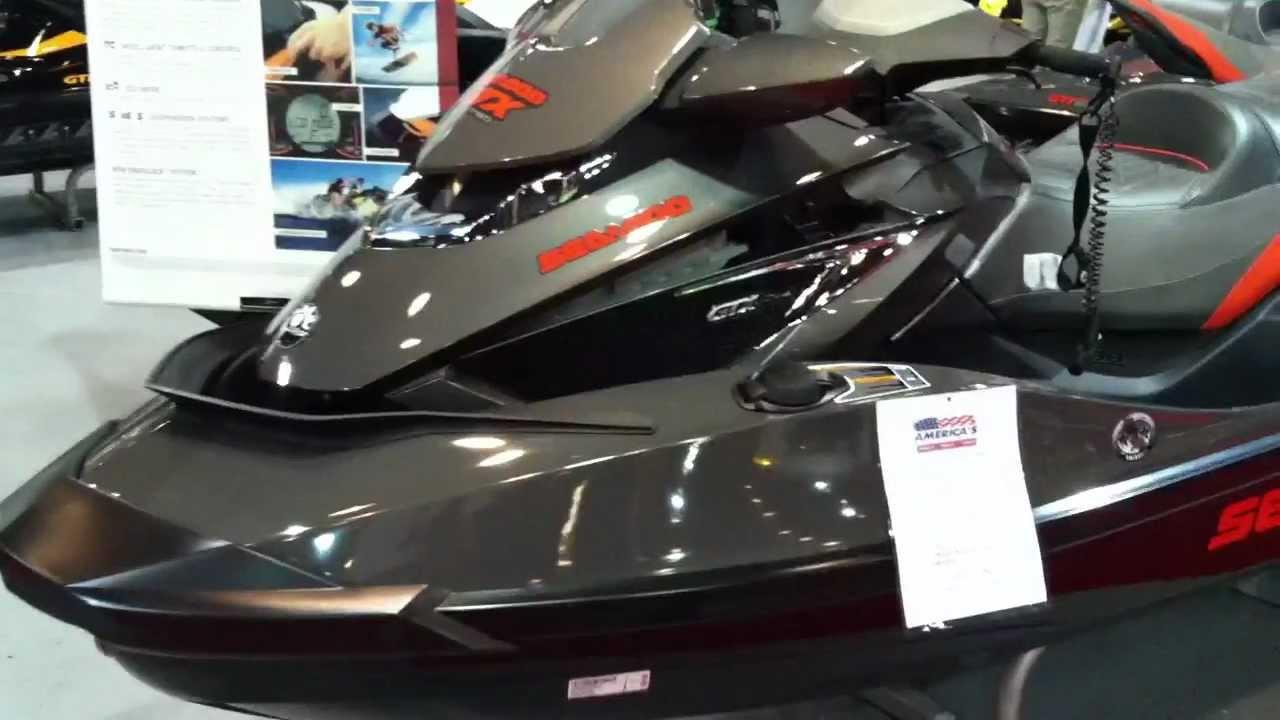 Yamaha Jet Ski Hp