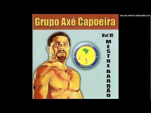 Mestre Barrao- Sou Capoeira