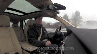 BMW X5 XDrive 35d Chicago Motor Cars Video Test Drive